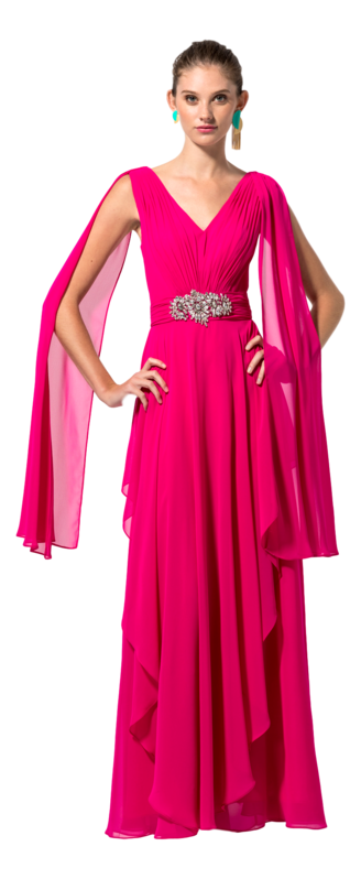 Modelo Royal FUCSIA 40